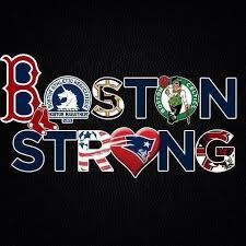 boston strong all