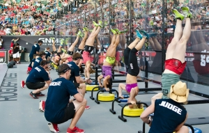 Photo: crossfitannarbor