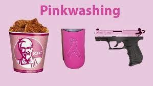 kfc pink