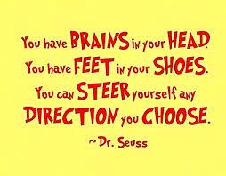 steer yourself